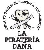La piratería daña - COA Internacional