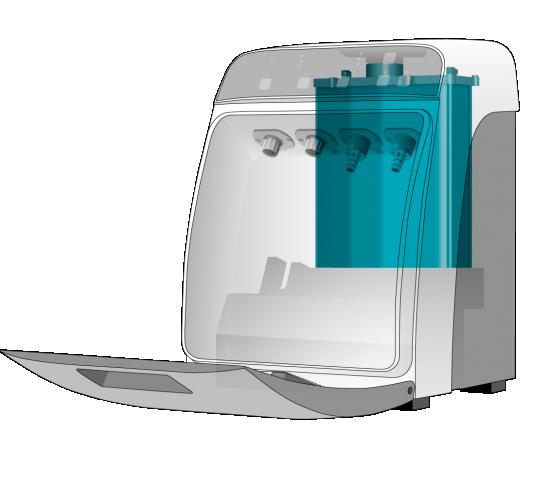 iCare - Lubricadora y limpiadora