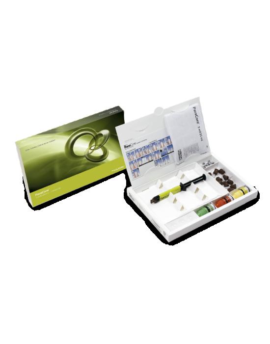 PARACORE: Cemento de resina de polimerización dual