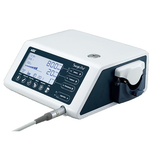 Surgic Pro LED - Motor para implantes y cirugía