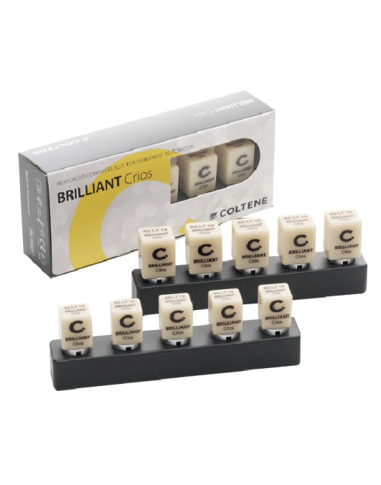 COLTENE: Brilliant Crios