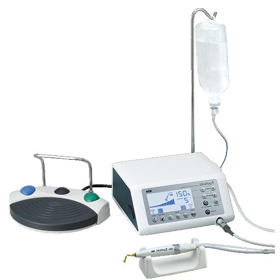 Varios Surg 3 - Piezo eléctrico quirúrgico