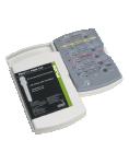 KIT PARAPOST FIBER LUX: Kit completo de Postes dentales cilíndricos
