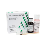 GC: Pattern Resin LS