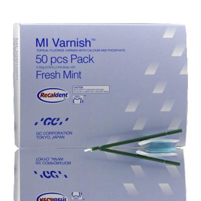 MI Varnish: Barniz Biodisponible