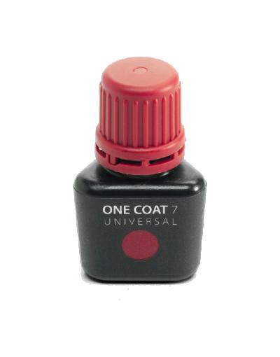 ONE COAT 7 adhesivo universal para resina