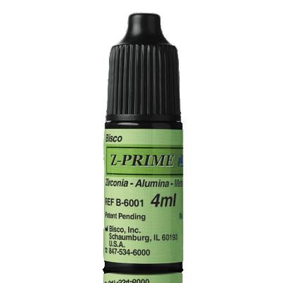 Z Prime: Primer para Zirconia y alúmina