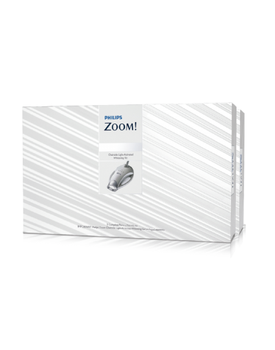 KIT DOBLE ZOOM! WHITESPEED Blanqueamiento